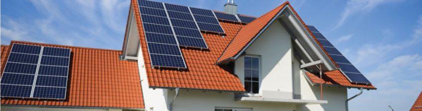 Symulacje  pracy instalacji PV
